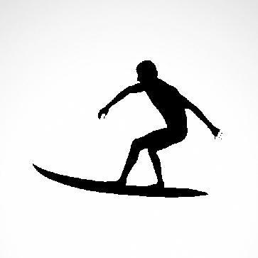 Surfer Figure 10216