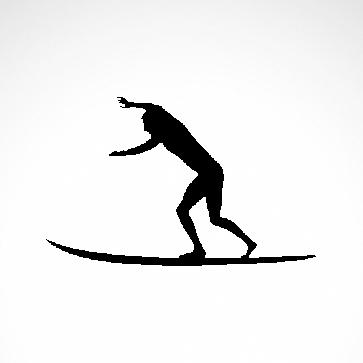 Surfer Figure 10218