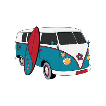 Surf Traveler Adventure Surfer 10386
