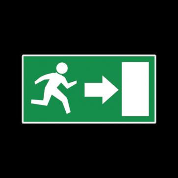 Fire Exit 11099