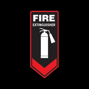 Fire Alarm Emergencies Signs Fire Extinguisher 11172
