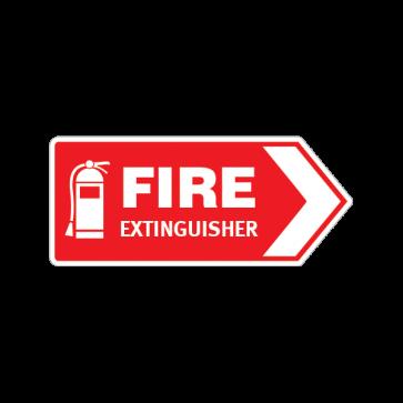 Fire Alarm Emergencies Signs Fire Extinguisher 11177
