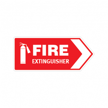 Fire Alarm Emergencies Signs Fire Extinguisher 11179