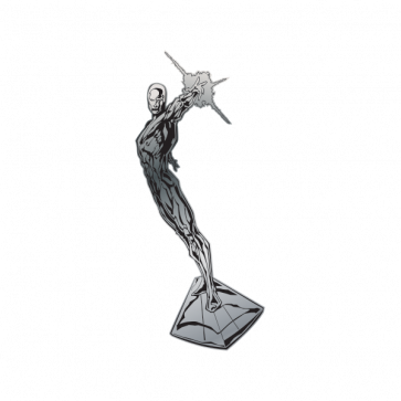 Silver Surfer 11801