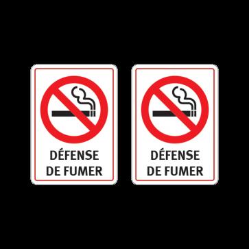 Defense De Fumer 12411