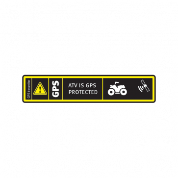 Atv Is Gps Protected 14085