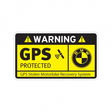 Bmw Is Gps Protected 14088