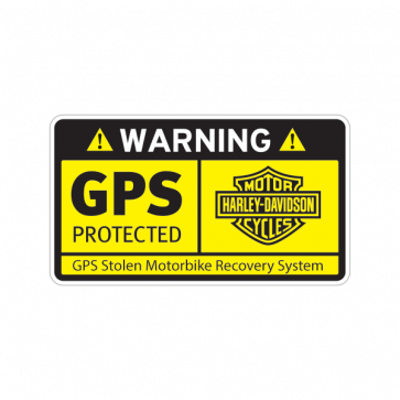 Harley Davidson Is Gps Protected 14096