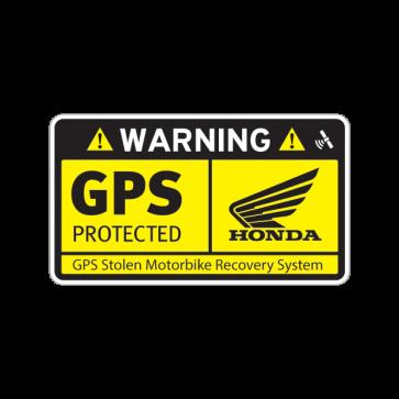 Honda Is Gps Protected 14098