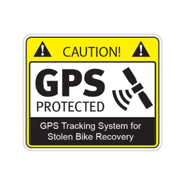 Gps Protected Bike 14117