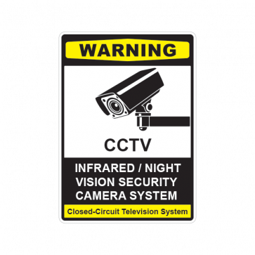 Cctv Infrared Night Vision Camera 14128