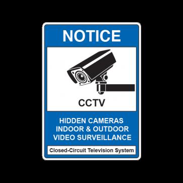 Hidden Cameras, Indoor/Outdoor Video Surveillance 14139