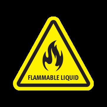 Flammable Liquid  14245