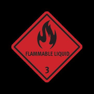 Flammable Liquid 14265