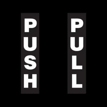 Push - Pull 18819