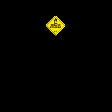 Hazard Classification Class 5: Organic Peroxide 5.2 28253