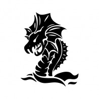 Dragon Head 00537