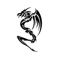 Dragon 00550