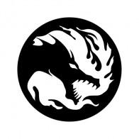 Dragon Head 00553