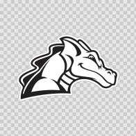 Dragon Head 00555