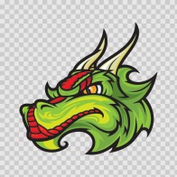 Dragon Head 00558