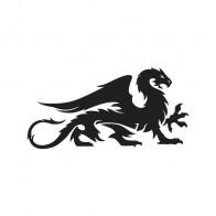 Dragon 00559