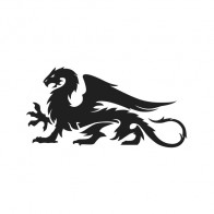 Dragon 00560