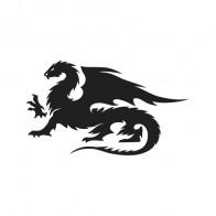 Dragon 00562