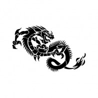 Dragon 00581