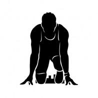 Running Sports Athlete 00869