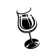 Glass Of Wine 00898