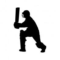 Cricket Player 00979