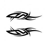 Tribal Racing Design 01016