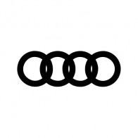 Audi Logo 01086