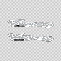 Honda Varadero Logo 01095