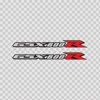 Gsx R 600 Logo Gsx-R600 01096