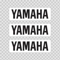 Yamaha Logo 01105