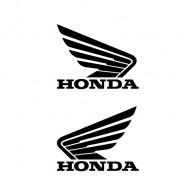 Honda Logo 01107