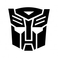 Transformers Logo 01110