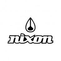 Nixon Logo 01114