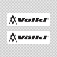 Völkl Volkl Logo 01152