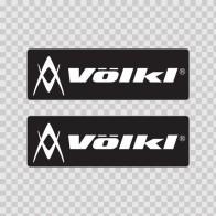 Völkl Volkl Logo 01153