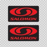 Salomon Logo 01156