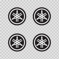 Yamaha Circle Logo 01169