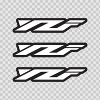 Yzf Logo 01175
