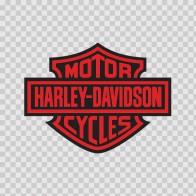 Harley Davidson Cycles 01197