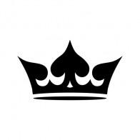 Royal Crown Chess Queen King Kingdom  01203