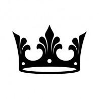 Royal Crown Chess Queen King Kingdom  01207