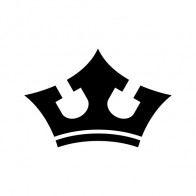 Royal Crown Chess Queen King Kingdom  01221
