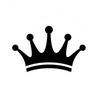 Royal Crown Chess Queen King Kingdom  01228